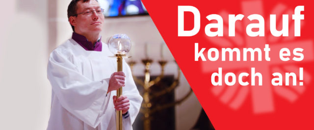 Caritas - Videoclip