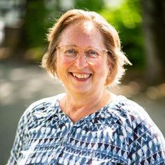 Sylvia Sanow, Regionalsprecherin der Region Brilon-Marsberg