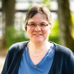 Anne Bartholome, Regionalsprecherin der Region Bigge-Medebach
